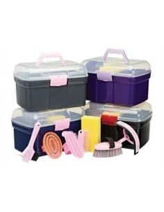 Cottage Craft Grooming kit set