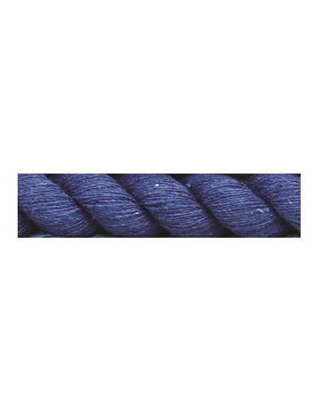Cotton Lead Rope Royal