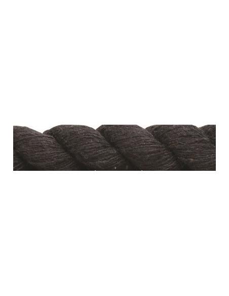 Cotton Lead Rope black