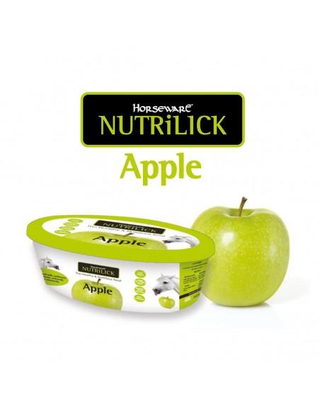 Horseware Nutrilick 650g apple
