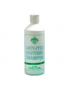 Barrier Anti-Itch Soothing Shampoo 500ml