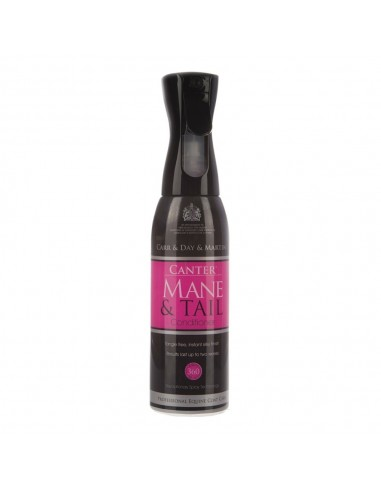Canter Mane & Tail Conditioner - 600 ml