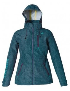 Harry Hall Cubley Womens Lilley WP Jacket