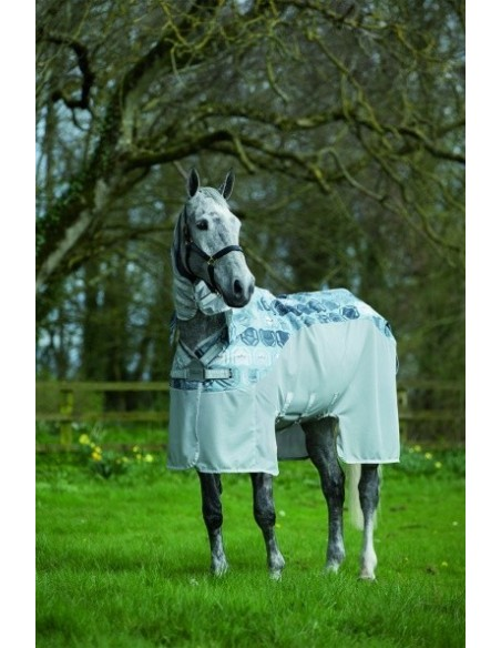 Horseware Amig o 3 in 1 Vamoose Fly Rug with Front Disc Closure  Front