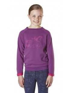 Harry Hall Cherrybank Junior Sweatshirt