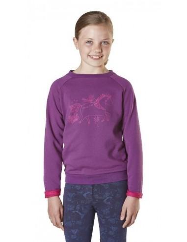 Harry Hall Cherrybank Junior Sweatshirt