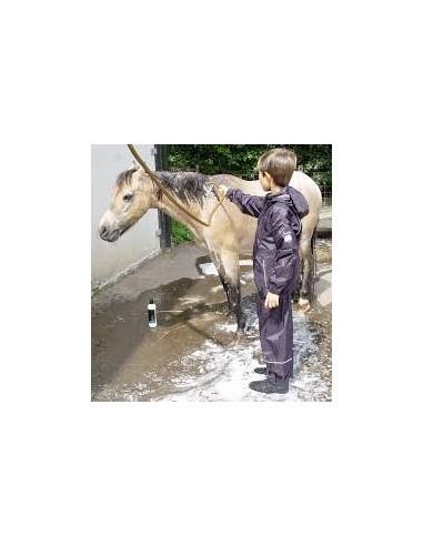 Jack Murphy Kids Lite Waterproof Trousers