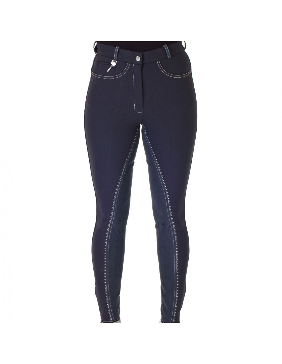 Equestrian Clothing Hyperformance Style Ladies Breeches