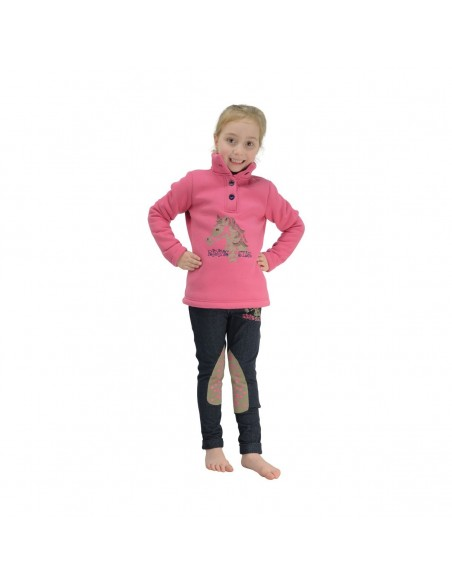 Riding Star Jumper by Little Rider front