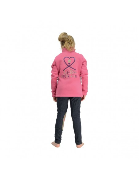 Riding Star Jumper by Little Rider back