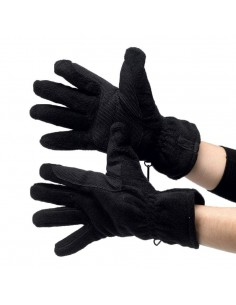 Ladies Woolly Pimple Gloves