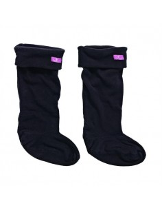 The Riding Sock Co Wellington Liner (UK Size 3-5)
