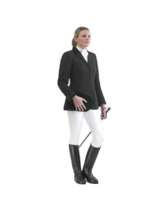 Ladies Gorringe Polyester Riding Jacket