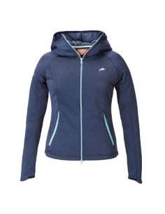 Harry Hall Shelley Ladies  Softshell  Jacket