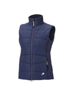Harry Hall Paddock Womens Padded Gilet