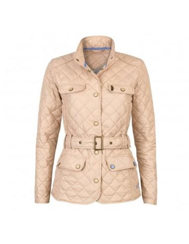 Jack Murphy Clara Quilted Jacket