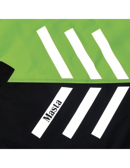 Masta HI Viz 200g Fixed Neck Turnout Rug logo