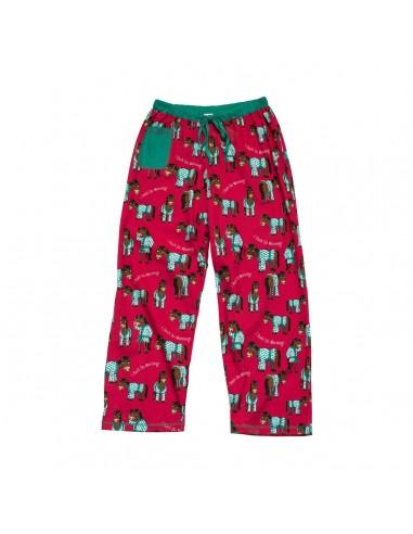 LazyOne Womens dont do mornings PJ Trousers