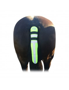 HyVIZ Reflective Tail Guard