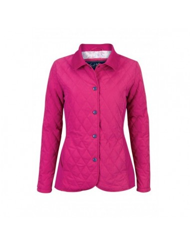 Jack Murphy Alma Quilted Jacket