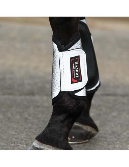 Horseware Rambo Nightrider Boots