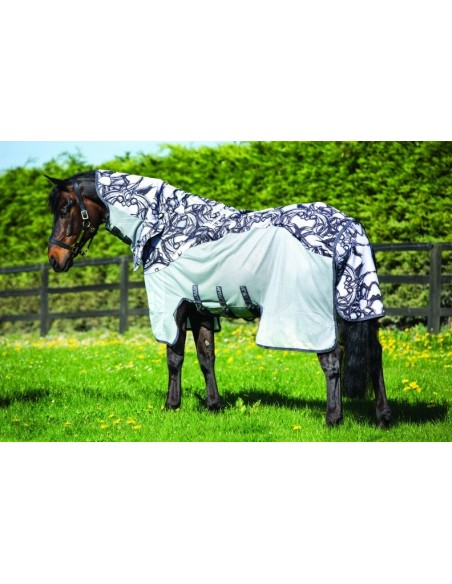 Horseware Amigo Three in One Vamoose Fly Rug