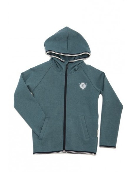 Horseware Kids Hoody blue