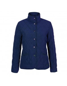 Jack Murphy Reece Quilted Jacket