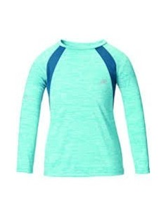 Harry Hall Junior Tex Sandsend UV Baselayer Top