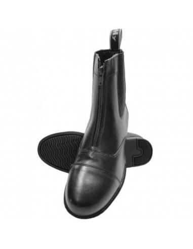 Hy Childs Canterbury Zip Jodhpur Boot