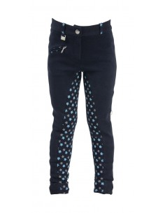 HyPERFORMANCE Stars Children's Jodhpurs front