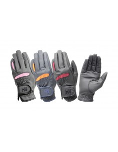 Hy5 Lightweight Riding Gloves