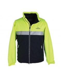 Horseware Neon Corrib Jacket