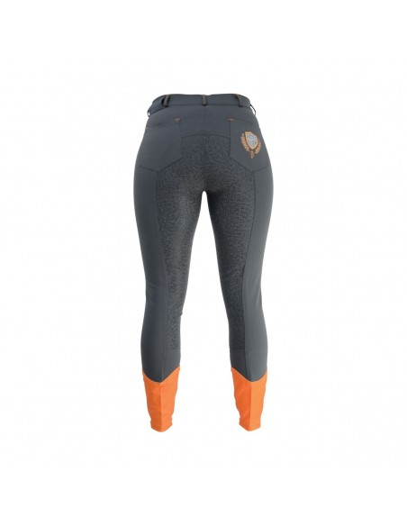 Coldstream Learmouth Ladies Breeches  3
