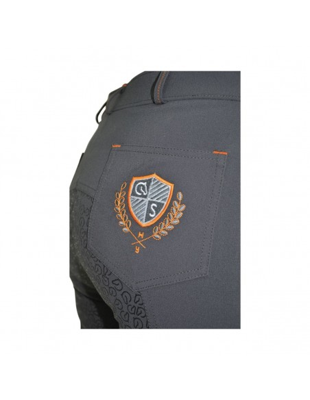 Coldstream Learmouth Ladies Breeches 5
