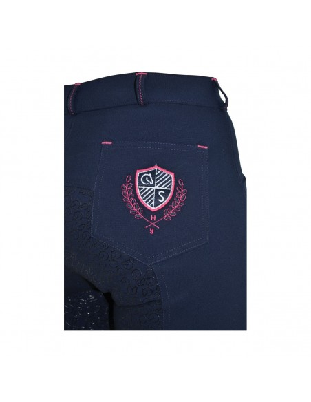 Coldstream Learmouth Ladies Breeches 8