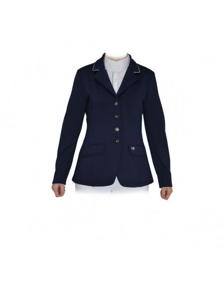 HyFASHION Olympic Ladies Competition Jacket 2