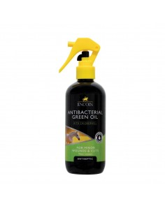 Lincoln Antibacterial Green Oil 250ml