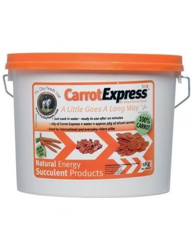 Carrot Express 1kg