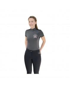 HyFASHION Eliza Sports Shirt front