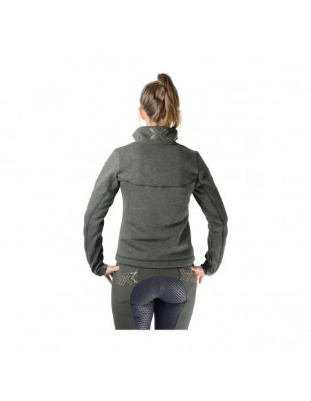 HyFASHION Edinburgh Ladies Jacket 2