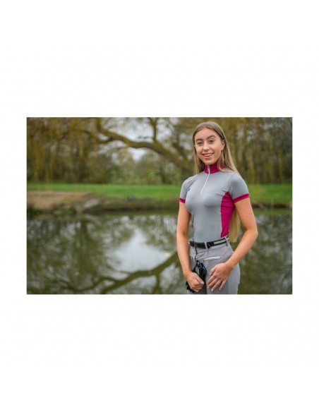 HyFASHION Mizs Arabella Sports Shirt 3
