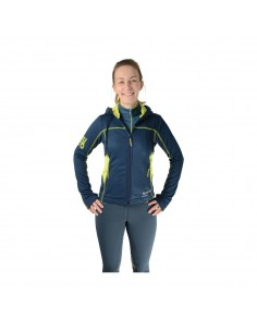 HyFASHION 80 Sports Ladies Hoodie 1