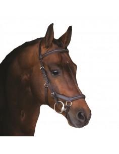 Horseware Rambo Micklem Original Competition Bridle