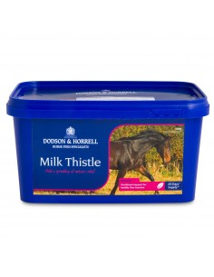 Dodson & Horrell Milk Thistle 500g