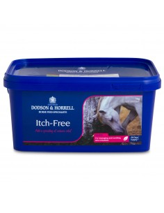Dodson & Horrell Itch-Free 1kg