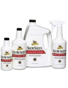 Absorbine Show Sheen Spray 946ml