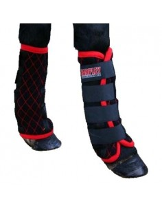Harpley Warmwick Leg Wraps