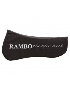 Horseware Rambo Neoprene Half Pad (DPAH7N)