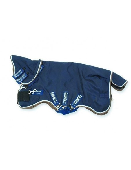 Horseware Rambo Duo Turnout Horse Rug (AAAD93)